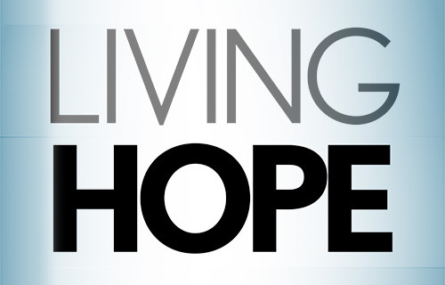 Living Hope: May 2015